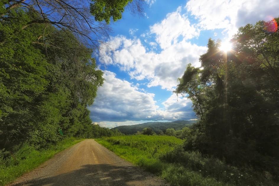 Saving Country Roads