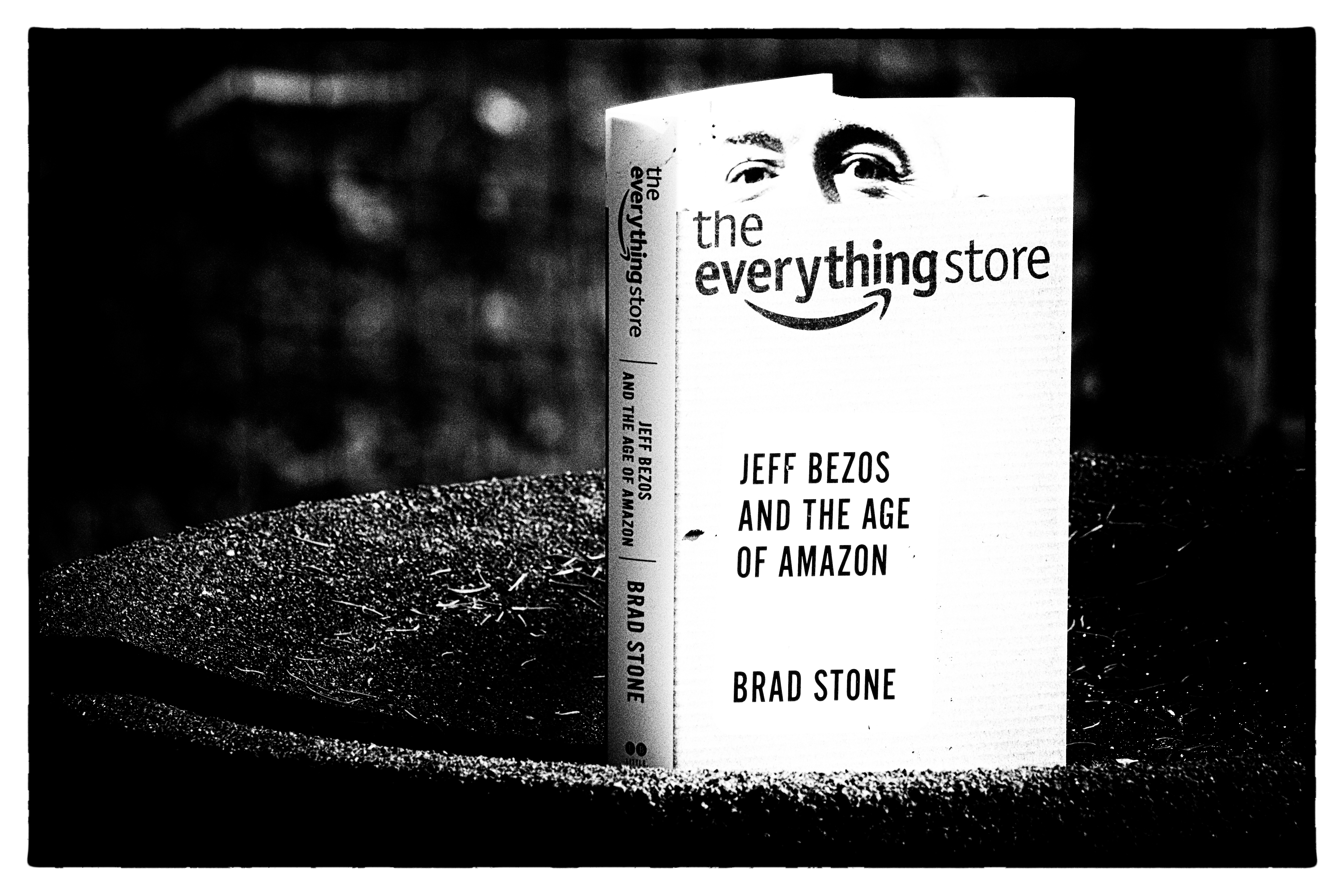 Book Review The Everything Store Jeff Bezos And The Rise Of