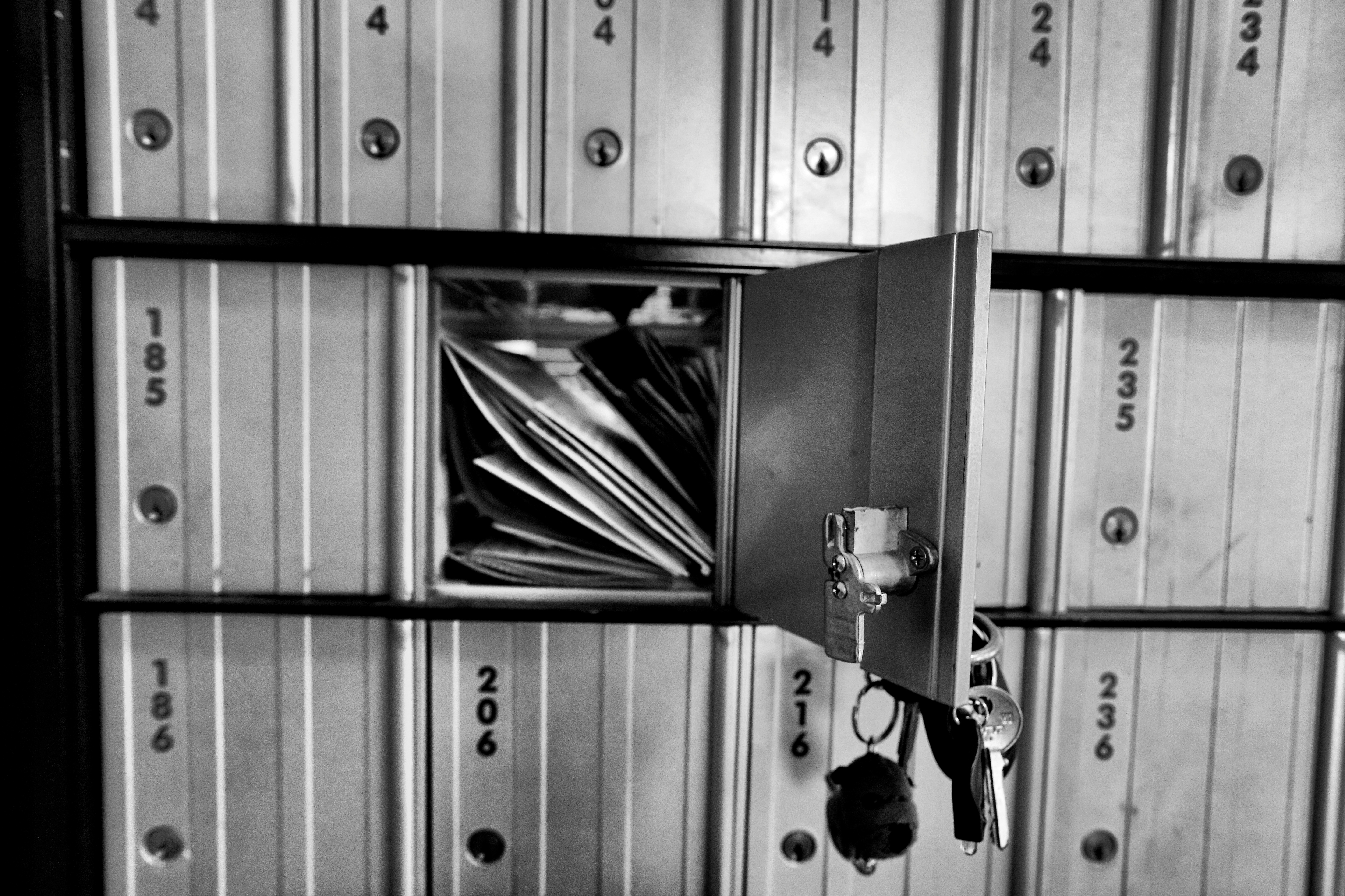 Post Office Box 205 Today Life Is A Wheel Bedlam Farm
