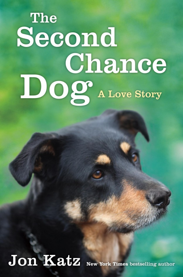 Second Chance Dog
