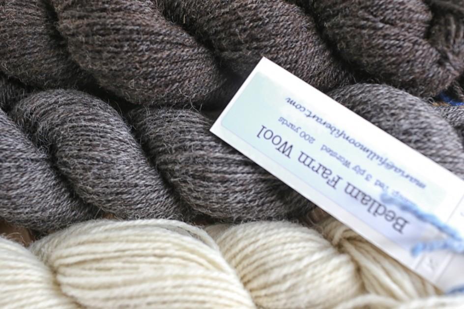 Bedlam Farm Wool