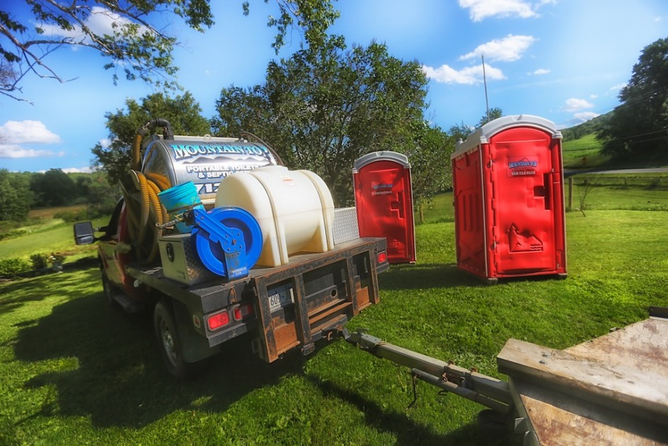 Farmers Market Portable Toilet : Here come the portable toilets bedlam farm journal