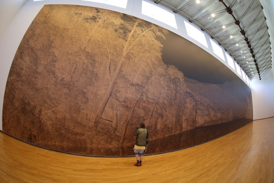 Big Landscapes