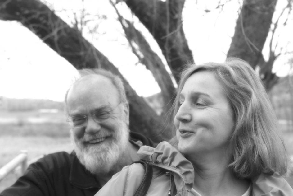 Rosemary And David