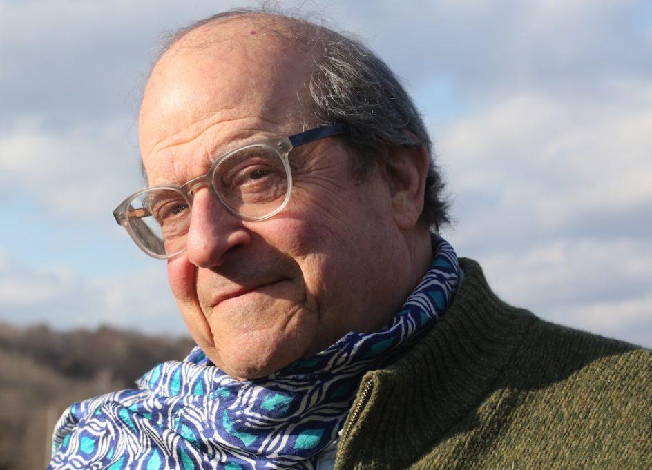 Jon Katz Shares His Bedlam Farm And Animal Experiences