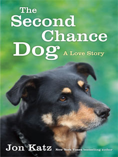 The Second Chance Dog - A Love Story