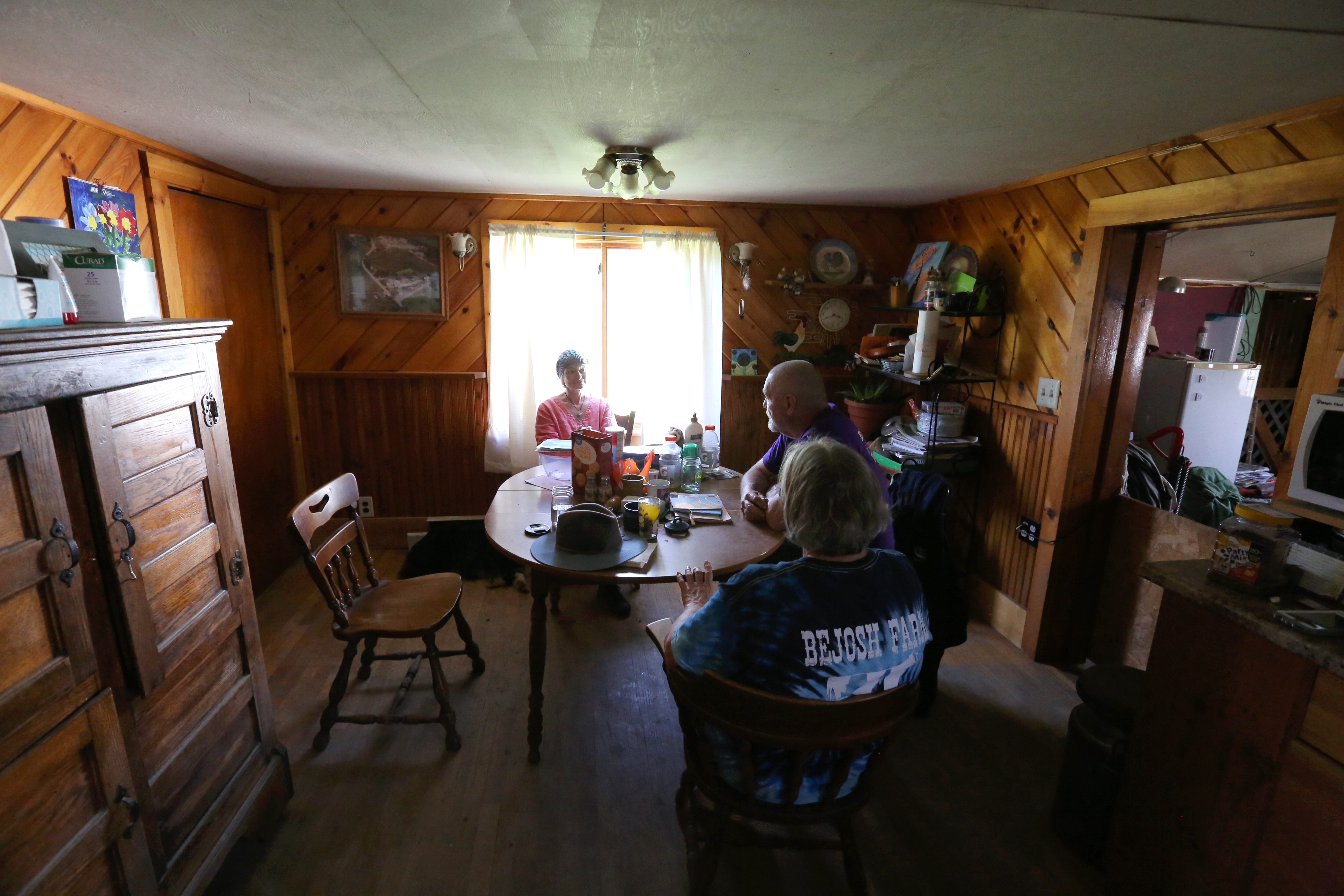 The Farm Kitchen: Heart Of The Farm. What Is Being Lost, And Can ...