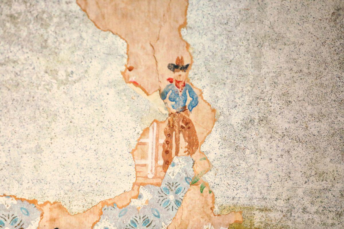 The Cowboy Name Wallpaper Winner Lash Larue Bedlam Farm