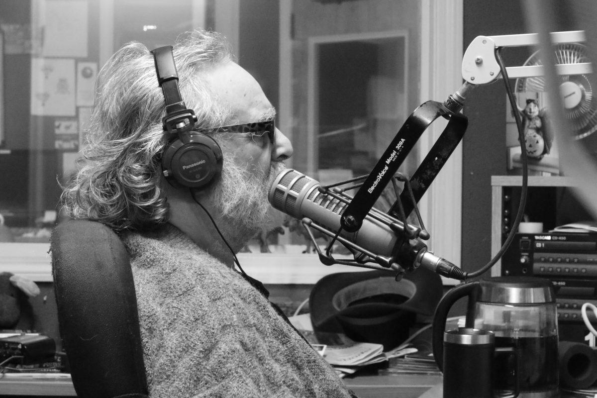 сегодняшний радио